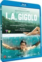 spread / l.a. gigolo - Blu-Ray