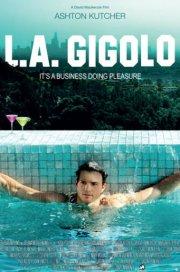 l.a. gigolo - ashton kutcher - DVD
