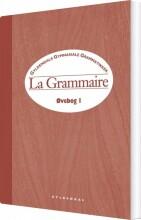 la grammaire - bog