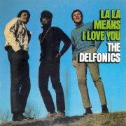 the delfonics - la la means i love - Vinyl / LP