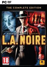 l.a. noire complete edition - PC
