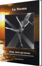 la norma, sorg savn og succes - incl. cd med engelsk oversættelse - bog