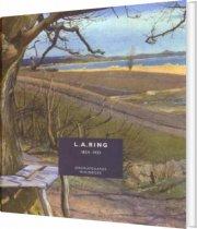 l.a. ring - bog
