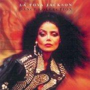 la toya jackson - the dance collection - cd
