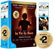 la vie en rose / blindness / what doesn't kill you - Blu-Ray