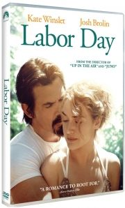 labor day - DVD