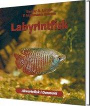 labyrintfisk - bog