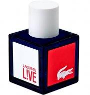 lacoste edt - live - 40 ml. - Parfume