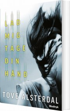 lad mig tage din hånd - bog