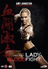 lady bloodfight - DVD