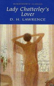 lady chatterleys lover - bog