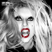 lady gaga - born this way - deluxe edition - cd