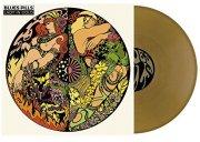 blues pills - lady in gold - gold - Vinyl / LP