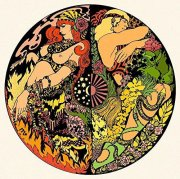 blues pills - lady in gold - cd