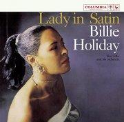 billie holiday - lady in satin - Vinyl / LP