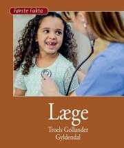 læge - bog