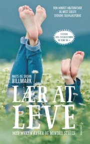 Image of   Lær At Leve - Susan Billmark - Cd Lydbog