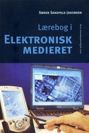 lærebog i elektronisk medieret - bog