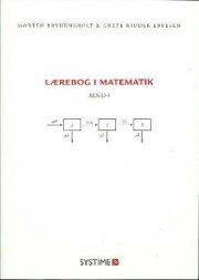 lærebog i matematik - bind 4 - bog