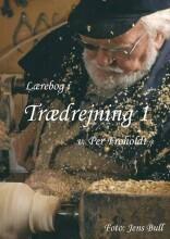 lærebog i trædrejning 1 - bog