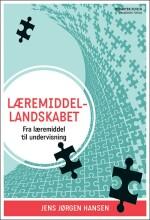 læremiddellandskabet - bog