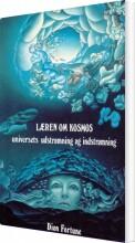 læren om kosmos - bog