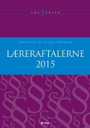 læreraftalerne 2015 - bog