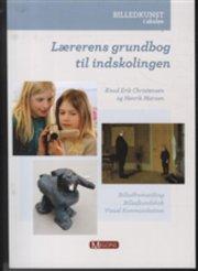 lærerens grundbog til indskolingen - bog