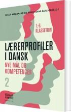lærerprofiler i dansk 2 - bog