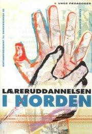 læreruddannelsen i norden - bog