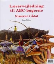 lærervejledning til abc-bøgerne - bog