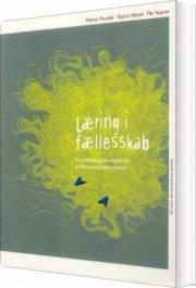 læring i fællesskab - bog