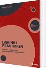 læring i praktikken - bog