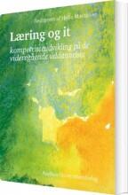 læring og it - bog