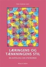 læringens og tænkningens stil - bog