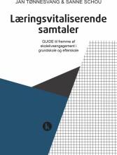 læringsvitaliserende samtaler - bog