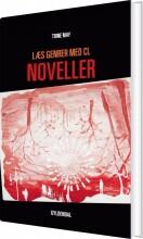 læs genrer med cl - noveller - bog