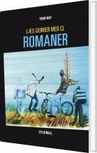læs genrer med cl - romaner - bog