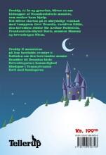 læs-lix: freddy & monstrene  - Sampak 1-5