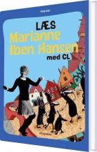 læs marianne iben hansen med cl - bog