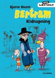 læs mere selv. bertram. kidnapning - bog