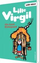 læs selv lille virgil - bog