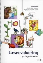 læseevaluering, lærervejledning - bog