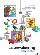 læseevaluering, orienteringssæt - bog