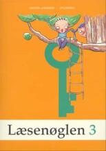 læsenøglen 3 - bog