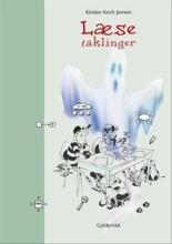 læsetaklinger - bog