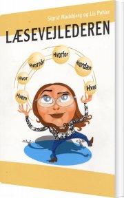 læsevejlederen - bog