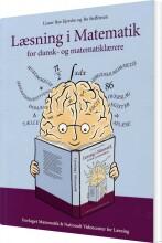 læsning i matematik - bog