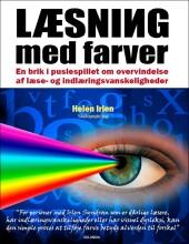 læsning med farver - bog