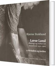 læsø land bind 1 + 2 - bog